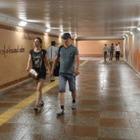 Бизнесмены просят вернуть торговлю в подземные переходы Алматы