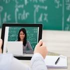 В одной из школ Астаны запустили дистанционное обучение