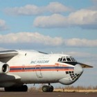 В Казахстан прибыла гуманитарная помощь из России