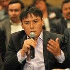 Жанболат Мамай заявил о создании партии ДПК
