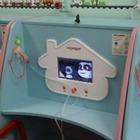 Первый детский небулайзерный кабинет открыли в Алматы