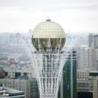 В столице Казахстана задерживают людей