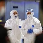 В Казахстане зарегистрировано еще семь случаев заражения коронавирусом