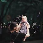 В Китае семьям официально разрешили заводить троих детей