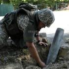 130 снарядов нашли в Арысе