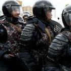 В Астане началась подготовка к возможным задержаниям