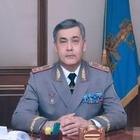 Токаев принял отставку министра обороны