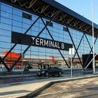 В аэропорту Шереметьево сотрудник посольства США пытался провезти мину