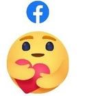 В Facebook появится заботливый лайк для поддержки во время пандемии COVID-19