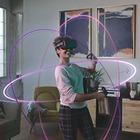 Facebook презентовал автономный шлем виртуальной реальности Oculus Quest