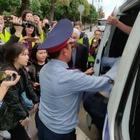 Журналист Бакытжан Косбармаков задержан в Алматы