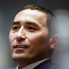 Рахимбаев обратился к Назарбаеву