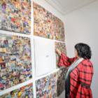 Выставка по правам человека «50 оттенков голубого» пройдет в Алматы