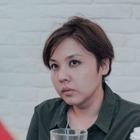 В Алматы задержали журналистку Асем Жапишеву