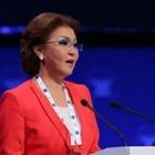 Дарига Назарбаева считает, что в политике должно быть больше женщин