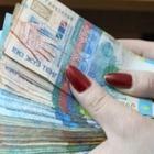 Средняя номинальная зарплата в РК составляет 166,1 тысяч тенге