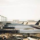 В аэропорту Алматы не смогли сесть три самолета местных авиалиний
