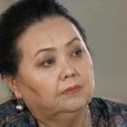 Скончалась актриса Газиза Абдинабиева
