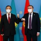 Кыргызстан просит у Казахстана деньги и медикаменты