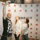 В Алматы прошел мастер-класс по мобильной фотографии для журналистов и блогеров
