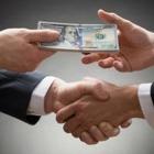 Казахстан набрал 34 балла из 100 по Индексу восприятия коррупции
