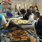 Арендаторов школьных столовых Алматы требуют погасить долг, выписанный задним числом