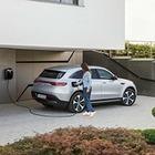 Компания Mercedes-Benz обнародовала свой первый электромобиль