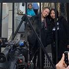 В Алматы судят двух участниц женского марша
