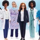 Новая «Барби» выглядит как создательница вакцины AstraZeneca