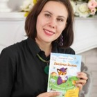 Казахстанская писательница собирается перевести детские книги на казахский язык