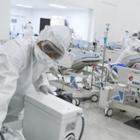 В Казахстане за сутки выявили 999 случаев заражения коронавирусом