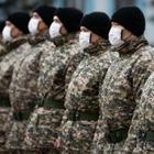 473 военнообязанных призваны для прохождения спецсборов