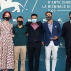 В Венеции состоялась мировая премьера фильма «Желтая кошка» Адильхана Ержанова