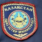 Назначен новый советник министра МВД РК