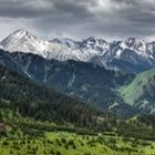Курорту «Кок-Жайляу» передадут 134 гектара Иле-Алатауского парка
