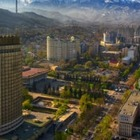 Как в Алматы будут работать автобусы, ТРЦ, рынки в праздничные дни