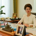 Аиду Балаеву назначили помощником президента Республики Казахстан