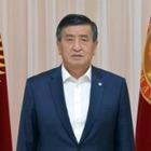 Президент Кыргызстана Сооронбай Жээнбеков подал в отставку