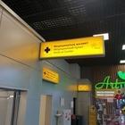 Пункт вакцинации открыли в аэропорту Алматы