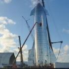 SpaceX готовит новый прототип корабля Starship к испытательному полету