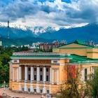 Бауыржану Байбеку предложили создать независимый экспертный совет по архитектуре города Алматы