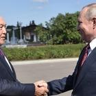 Комплекс «Байтерек» переименуют в «Назарбаевский старт». Об этом попросил Путин