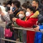 ВОЗ о коронавирусе: «Риск высокий на региональном и глобальном уровнях»