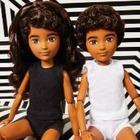 Кукла «Барби» стала гендерно-нейтральной