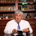 Руководителем Администрации Президента стал Крымбек Кушербаев