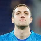 Футболиста Артема Дзюбу отстранили из сборной России за видео мастурбации