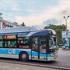 Абоненты Beeline смогут оплачивать проезд в общественном транспорте со скидкой в 50 %
