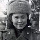 Аэропорт Атырау назвали в честь летчицы Хиуаз Доспановой