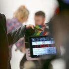 Закончились съемки французского мини-сериала, который снимали в Казахстане