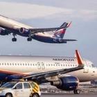«Аэрофлот» приостановил авиасообщение с Казахстаном до 23 апреля